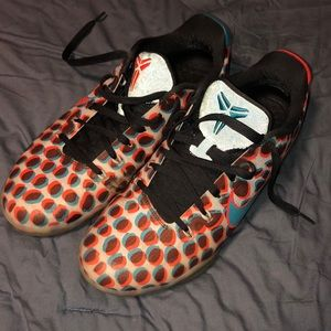 Nike Kobe 11 '3D'